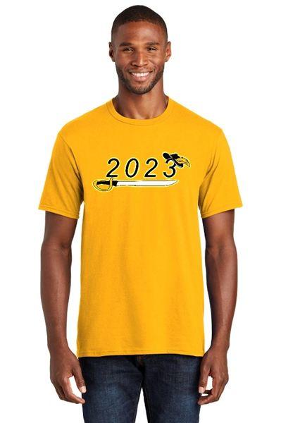 SCHS Class of 2023- Adult Short Sleeve T-Shirt