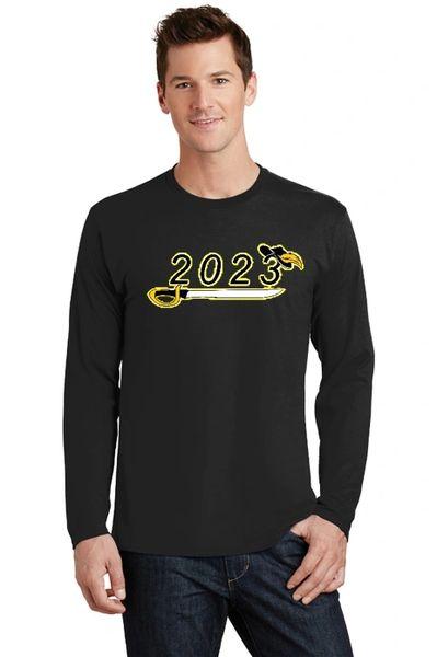 SCHS Class of 2023- Adult Long Sleeve T-Shirt