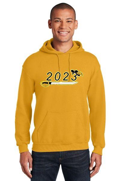 SCHS Class of 2023- Adult Hoodie