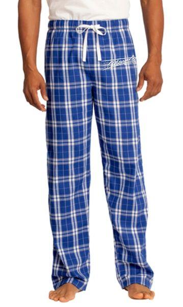 Players on Air- Unisex/Men's Flannel Pants