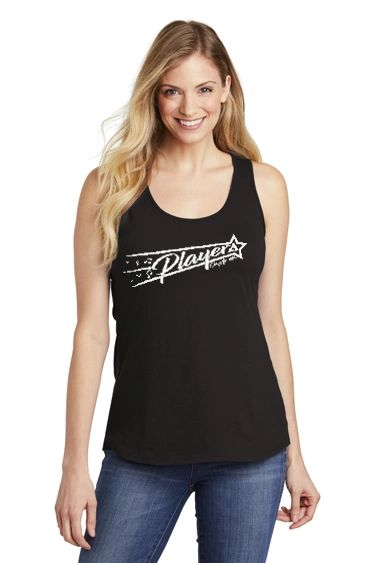Players on Air- Women's Tank Top