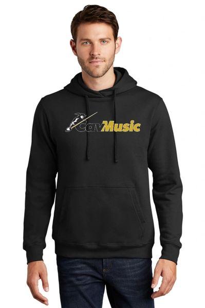 CavMusic- Unisex/Men's Hoodie