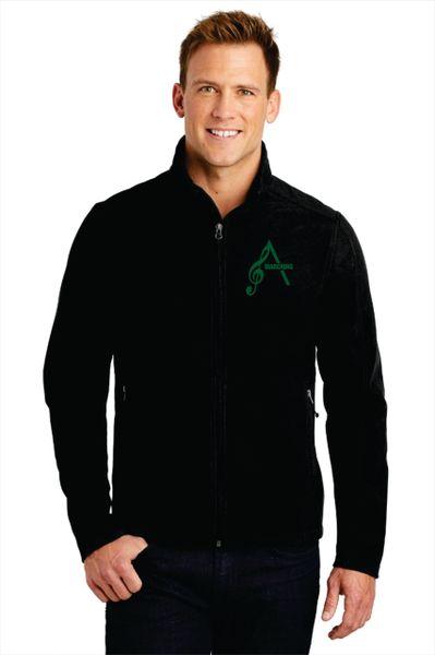 AHS Marching Band- Soft Shell Jacket