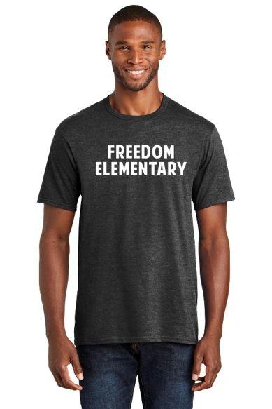 Freedom Elementary- Adult/Unisex Tee