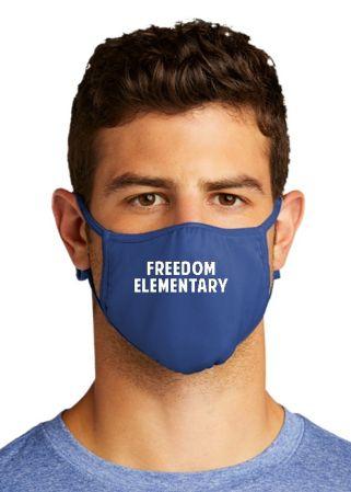 Freedom Elementary- Adult Masks