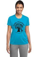 GUMC- Ladies Performance T-shirt
