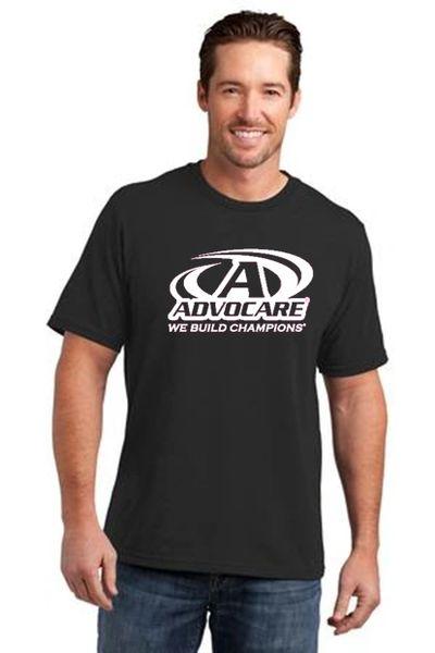 Advocare- Unisex/Men's Crewneck Short Sleeve T-Shirt