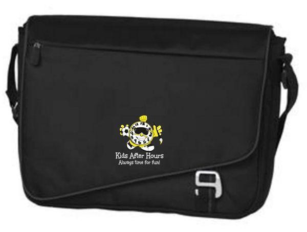 KAH Scrabble- Messanger Bag (BG302)