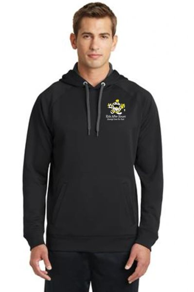 KAH Checkers- Men's/Unisex Pull Over Hoodie (ST250)