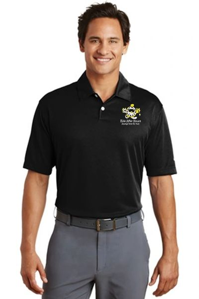 KAH Checkers- Men's Nike Golf Shirt (3734749)