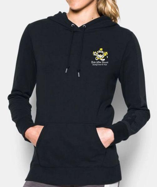 KAH Monopoly- Ladies UA Pullover Sweatshirt