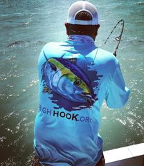 Tuna, saltwater fishing, tarpon, mahi