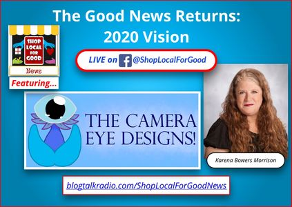 The Good News Returns #2020Vision