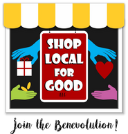 Shop Local For Good, LLC