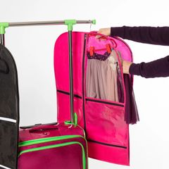 Costume garment bags-Best design, best quality
