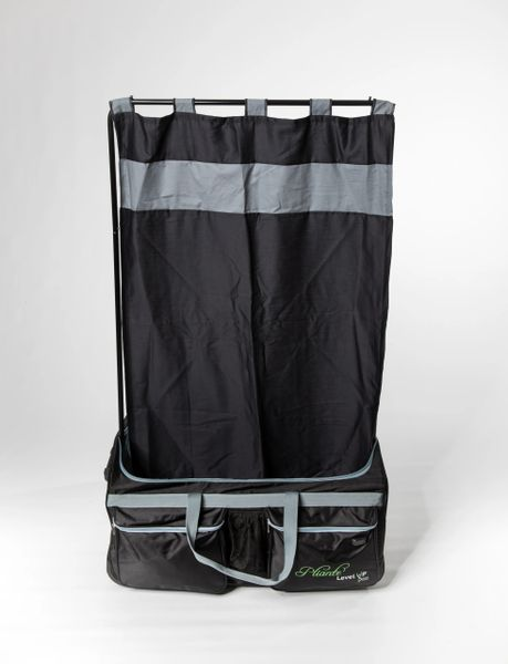 Curtain For Any Brand Of Dance Bag With Rack 4 Colors To