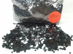 B6 Black Magic (.094) Solvent Resistant Glitter