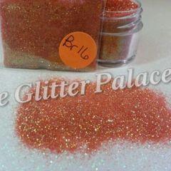 BR16 Copper Shine (.008) Solvent Resistant Glitter
