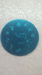 Stamping Plate (AT06)