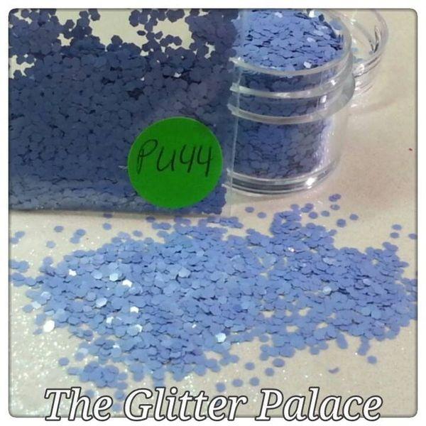 PU44 Light Purple (.062) Solvent Resistant Glitter