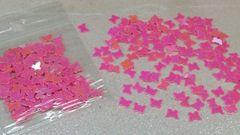 IN7 Pink Butterfly Insert (1.5 gr baggie)