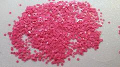 IN28 Sophia Pink .078 Dots, Glitter Insert (1.5 gr baggie)