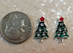 3D Holiday Charm Tree #12 (pack of 2 )