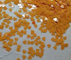IN58 Ripe Peach Heart Insert (1.5 gr baggie)