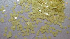 IN64 Caetus Yellow Heart Insert (1.5 gr baggie)