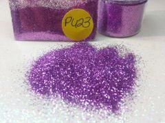 PU23 Lavender (.010) Solvent Resistant