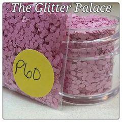 P60 Virginia Pink (.062) Solvent Resistant Glitter