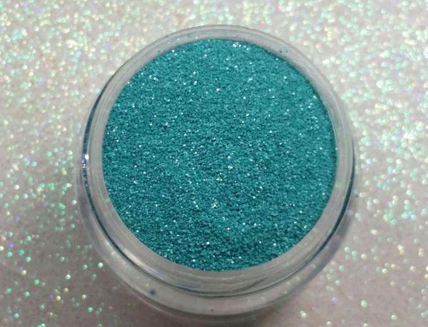 BL45 Mint (.008) Solvent Resistant Glitter