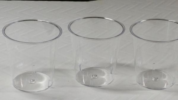 Storage - Mixing cups (pack of 5)