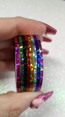 2mm Striping Tape (pack of 8 colors)