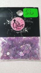 IN232 Lavender Circle Insert (1.5 gr baggie)