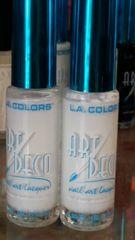 Art Deco Nail Striper Paint - White