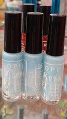 OPI Taiwan Nail Striper Paint - Baby Blue