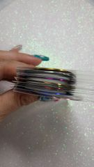 1mm Striping Tape (pack of 10 colors)