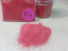 P24 Sophia Pink (.010) Solvent Resistant Glitter