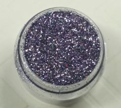 PU62 Plumb Holo Sparkle (.008) Solvent Resistant Glitter