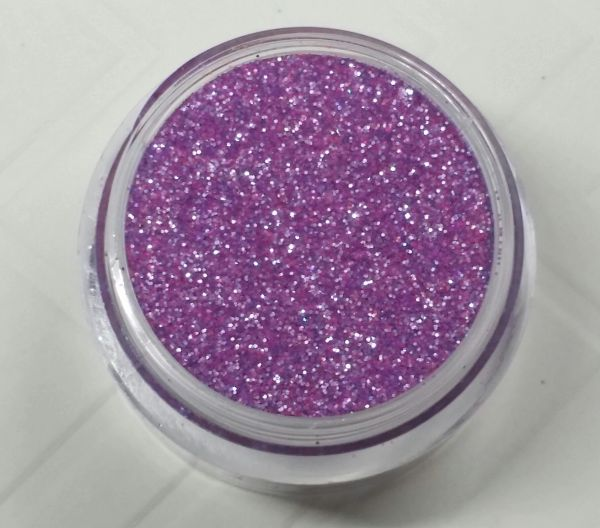 PU59 Halo (.008) Solvent Resistant Glitter