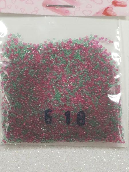 Caviar Beads #618