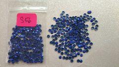 Stud #56 - S56 (royal blue stud)