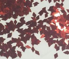 IN197 Red Diamond Glitter Insert (1.5 gr baggie)