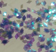 IN201 IR Blue Diamond Glitter Insert (1.5 gr baggie)