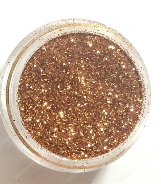 BR29 Peachfuzz (.008) Solvent Resistant Glitter