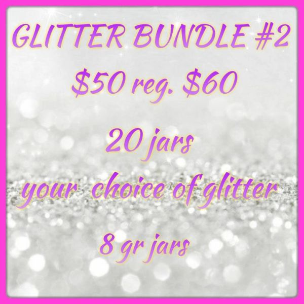 Glitter Bundle #2