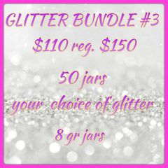 Glitter Bundle #3
