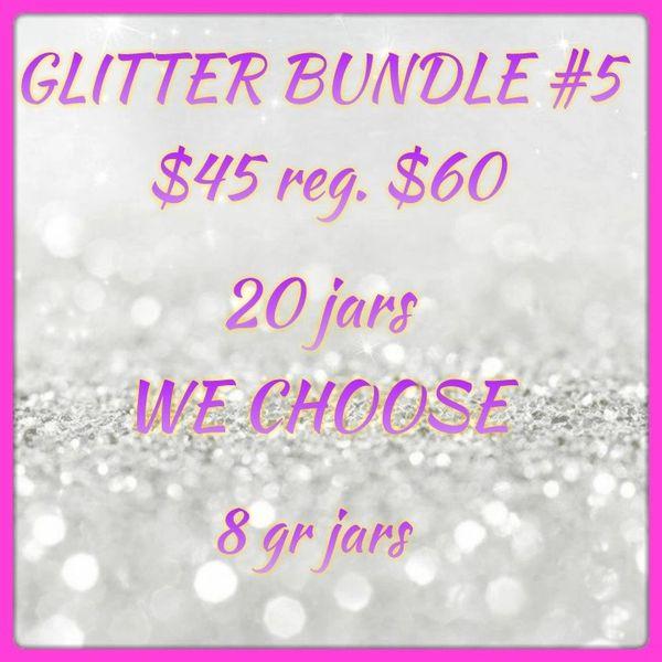 Glitter Bundle #5