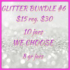 Glitter Bundle #6